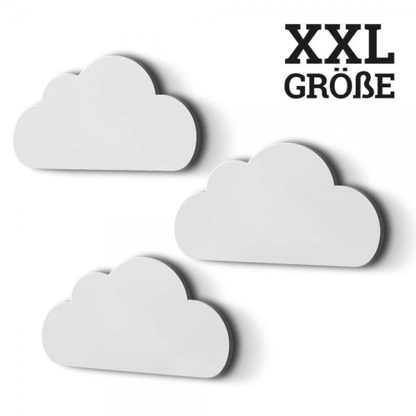 XXL-Wolken Grau (W010)