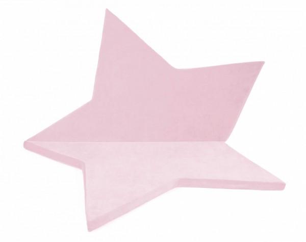 Spielmatte Stern Rosa (Y023)