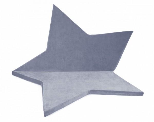 Spielmatte Stern Graphite (Y020)