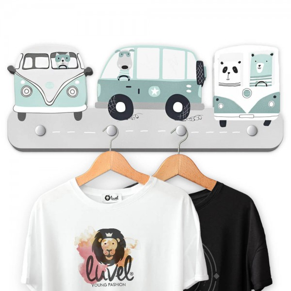 Dreamcars Garderobe Mint (G11) B-Ware