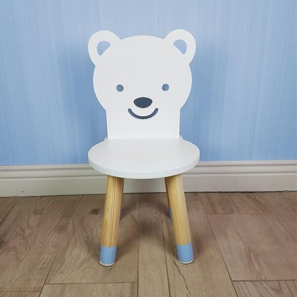 Kinderstuhl Teddy Bär (Y001)