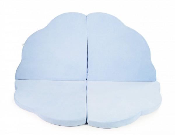 Spielmatte Wolke Hellblau (Y026)