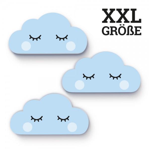 XXL-Wolken Hellbau Sleepy Eye (W009)