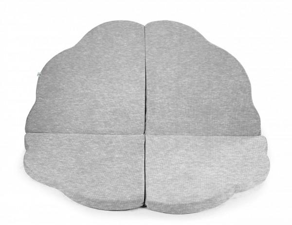 Spielmatte Wolke Grau (Y025)