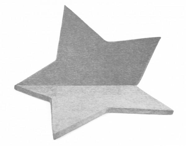 Spielmatte Stern Grau (Y021)