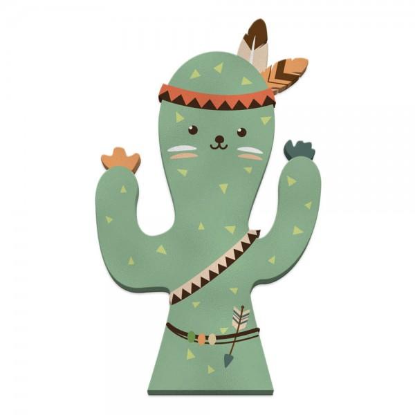 Indianer Kaktus (F003)